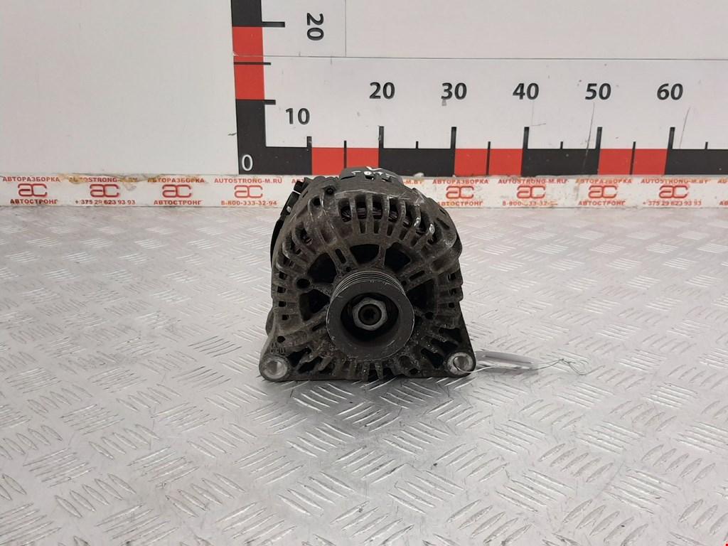 Генератор Citroen C3 фото