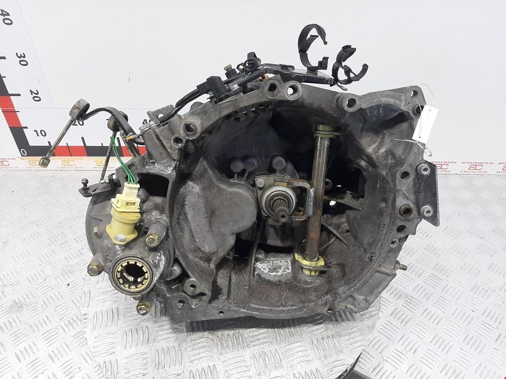 КПП 5ст (механическая коробка) Citroen Berlingo 1996-2011