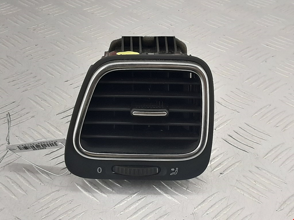 Дефлектор обдува салона Volkswagen Eos