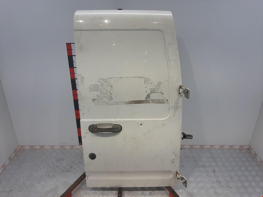 Дверь распашная задняя правая Ford Connect фото