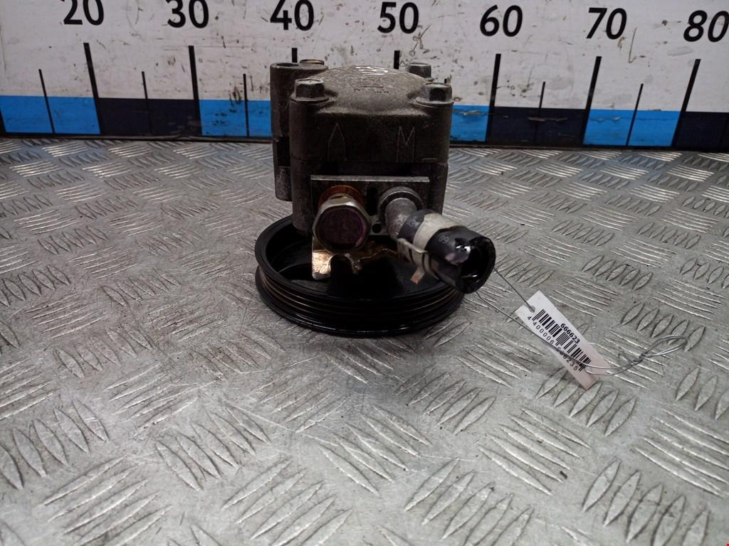 Насос гидроусилителя руля (ГУР) Nissan Almera N16 фото