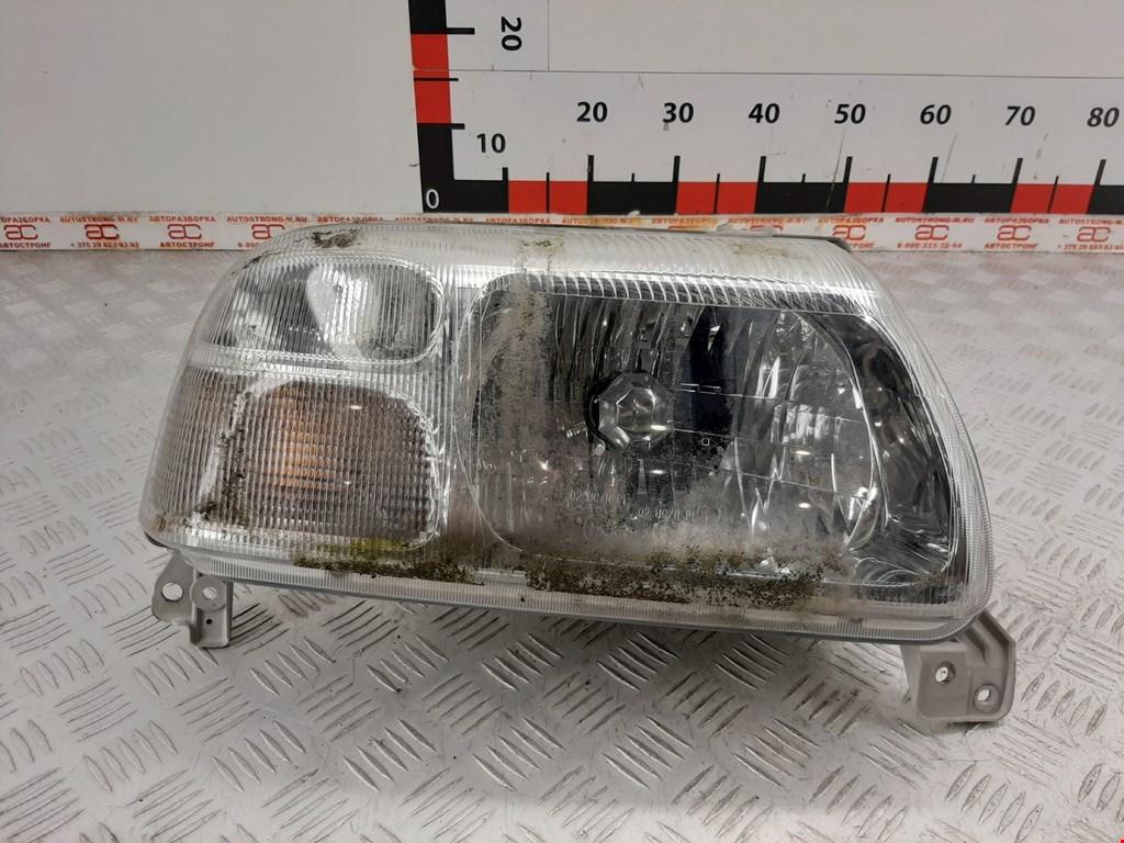 Фара передняя правая Suzuki Vitara 1