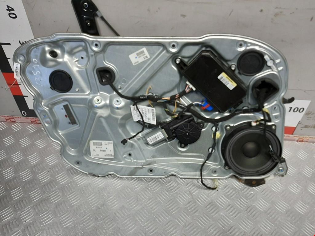 Стеклоподъемник электрический двери передней левой Alfa Romeo 159 2005-2011