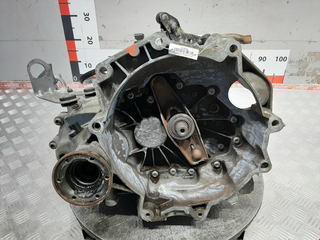 КПП 5ст (механическая коробка) Volkswagen Fox 2005-2011