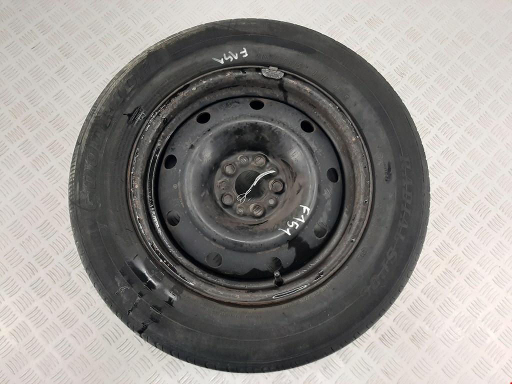 Диск колесный штампованный Citroen Evasion (Synergie) фото