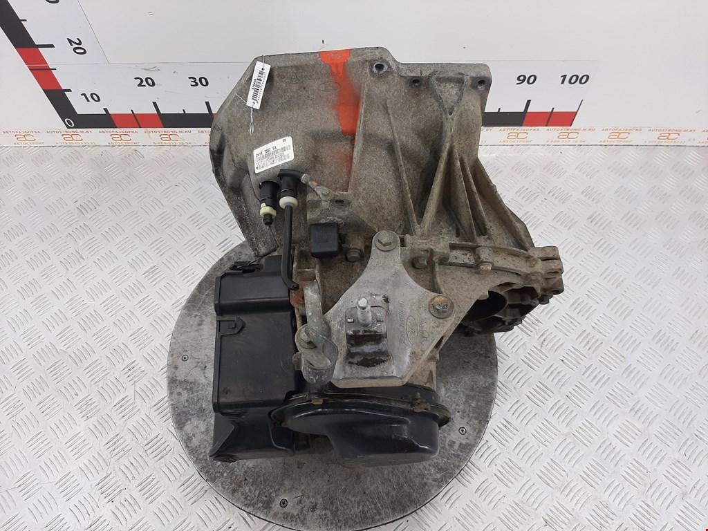 КПП 5ст (механическая коробка) Ford Fusion 2002-2012