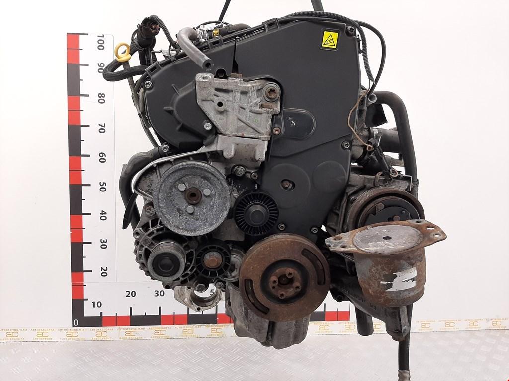 Двигатель (ДВС) Alfa Romeo 156 1997-2005