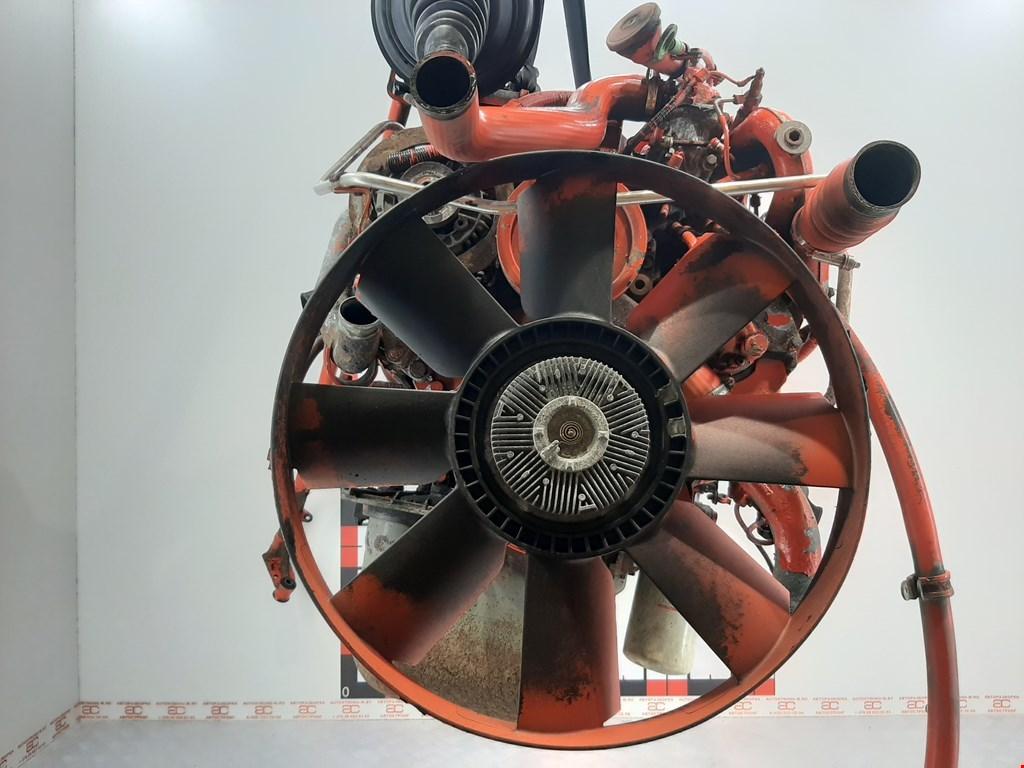 Двигатель (ДВС) MAN L 2000 1993-2020