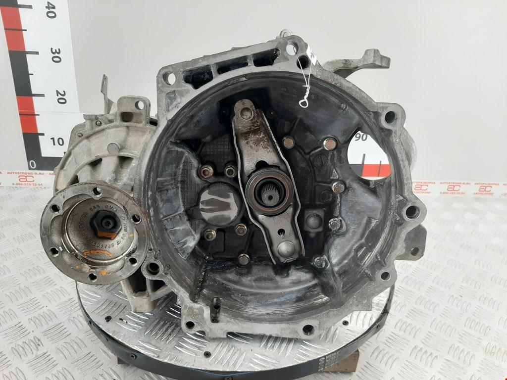 КПП 5ст (механическая коробка) Volkswagen Caddy 3 2004-2014