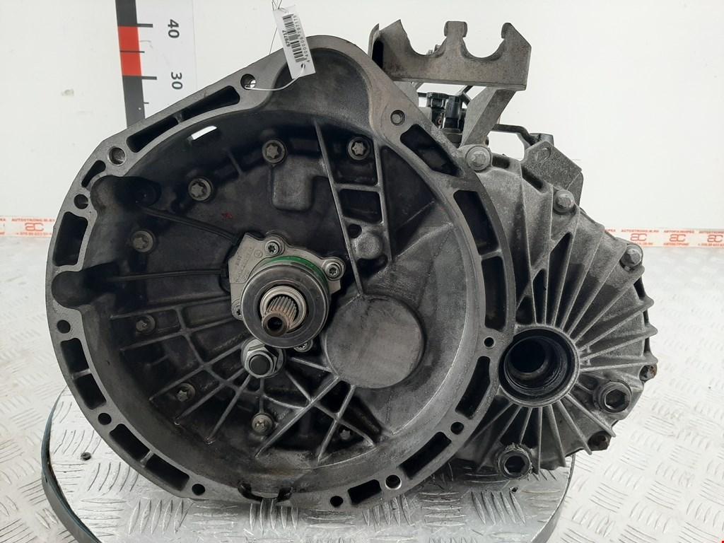 КПП 5ст (механическая коробка) Mercedes W169 A Class 2004-2012