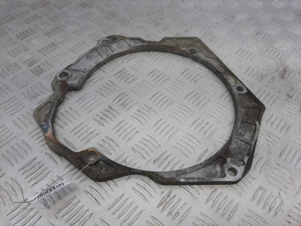Прокладка КПП (пластина)