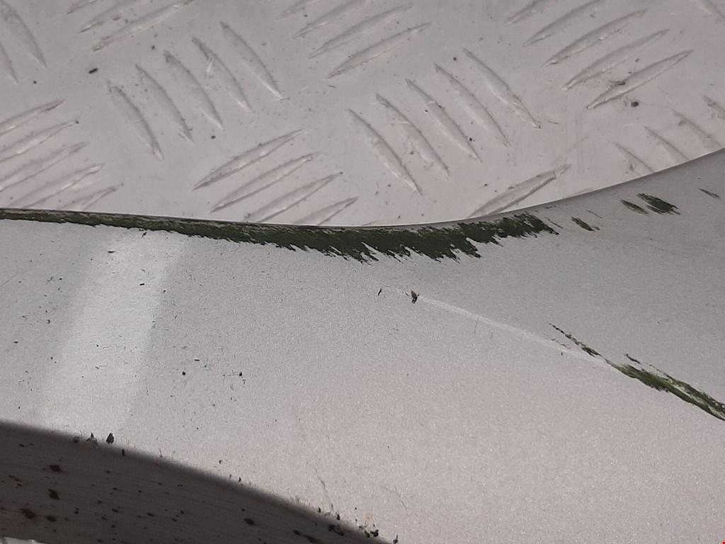 Накладка (молдинг) заднего левого крыла Kia Sportage 2