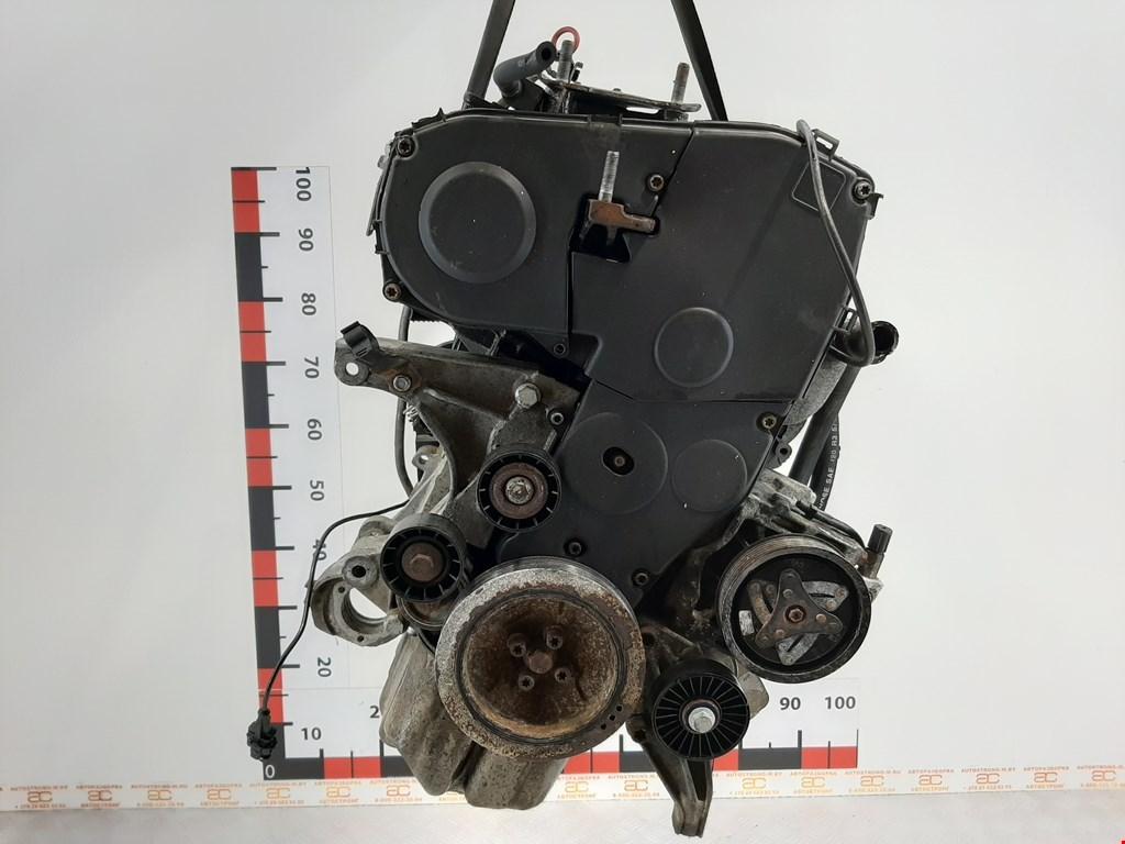 Двигатель (ДВС) Fiat Punto 2 1999-2006