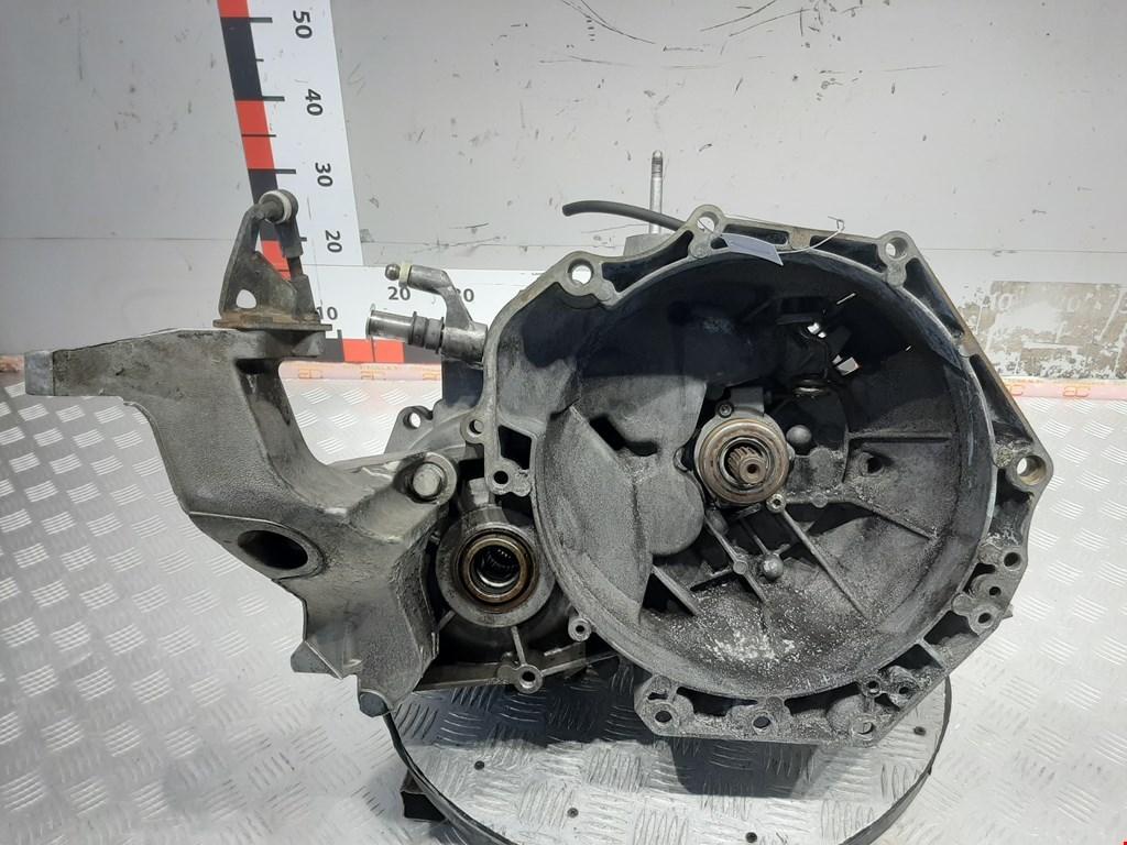 КПП 5ст (механическая коробка) Saab 9 5 1997-2005