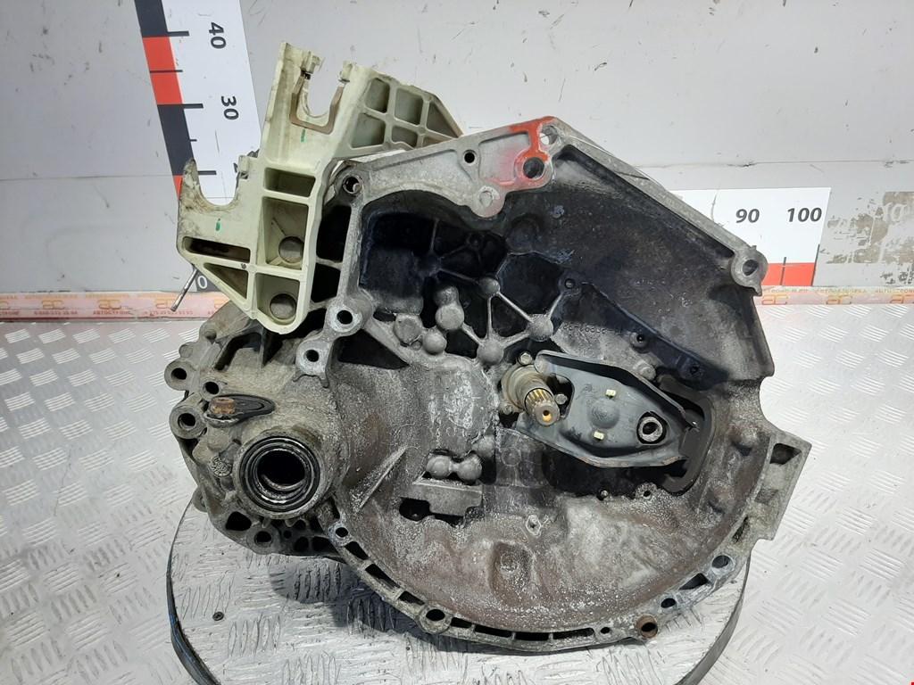 КПП 5ст (механическая коробка) Citroen C4 2004-2010