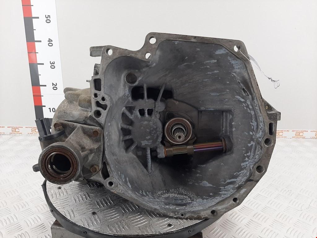 КПП 5ст (механическая коробка) Chrysler Voyager 3 1995-2000