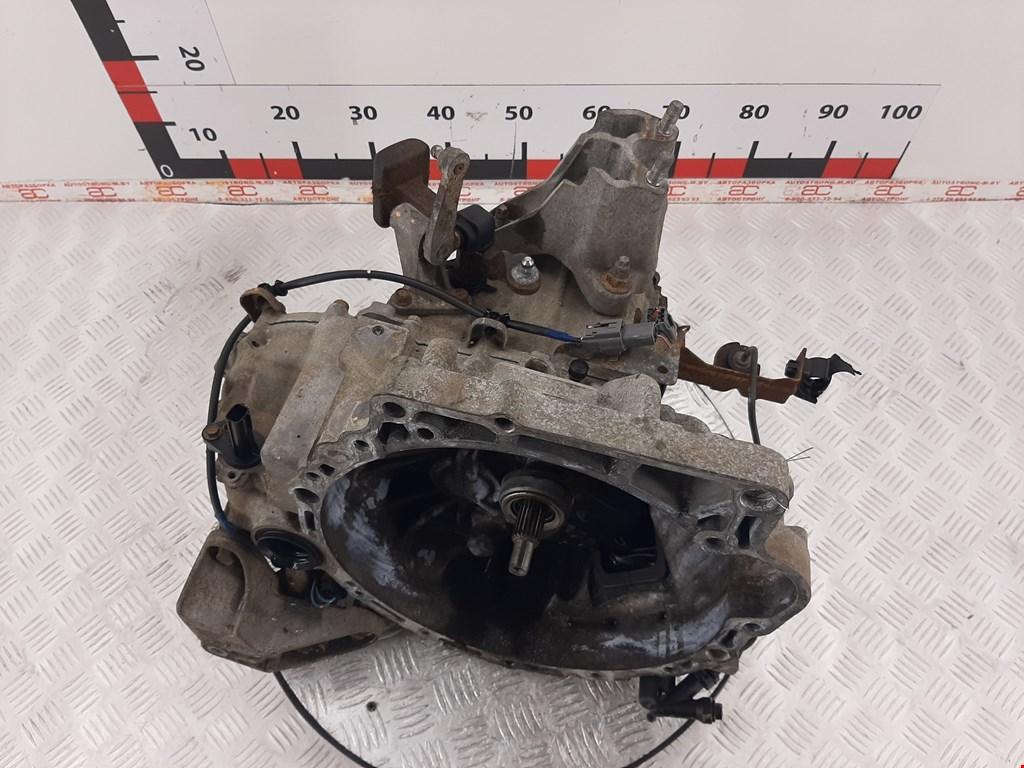 КПП 5ст (механическая коробка) Mazda 2 DE 2007-2015