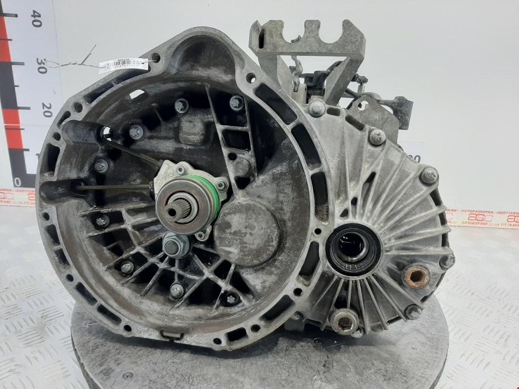 КПП 5ст (механическая коробка) Mercedes Vaneo 2002-2006