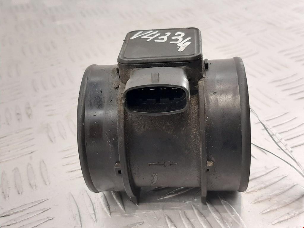 Расходомер воздуха (ДМРВ) Opel Omega B фото