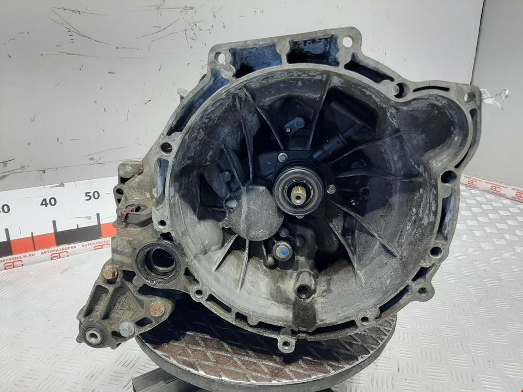 КПП 5ст (механическая коробка) Ford Mondeo 4 2007-2013