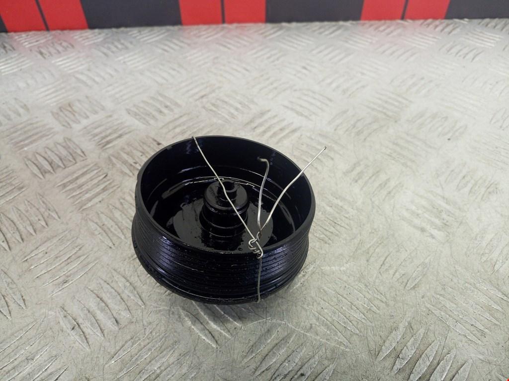 Крышка масляного фильтра Volkswagen Passat 6 фото