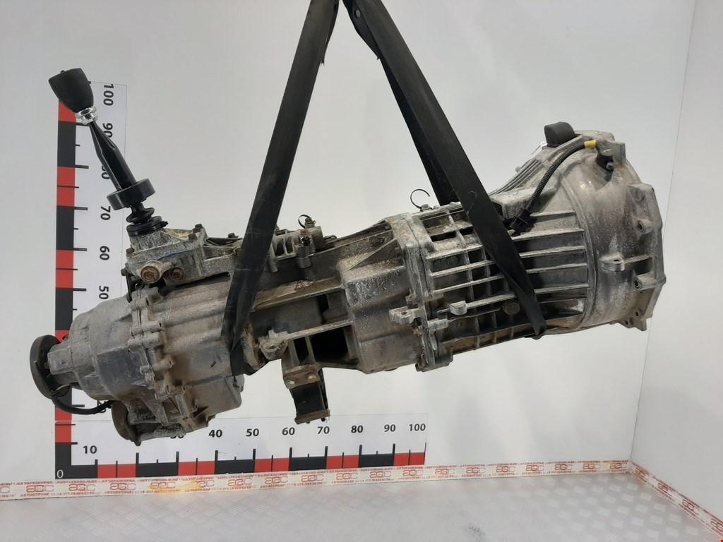 КПП 5ст (механическая коробка) Kia Sorento 2002-2009