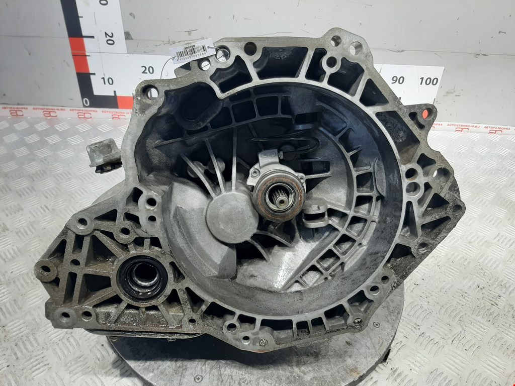 КПП 5ст (механическая коробка) Opel Meriva A 2003-2010