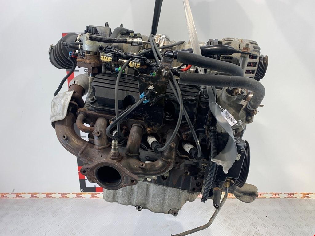 Двигатель (ДВС) Pontiac Grand Prix 817862 preview-3