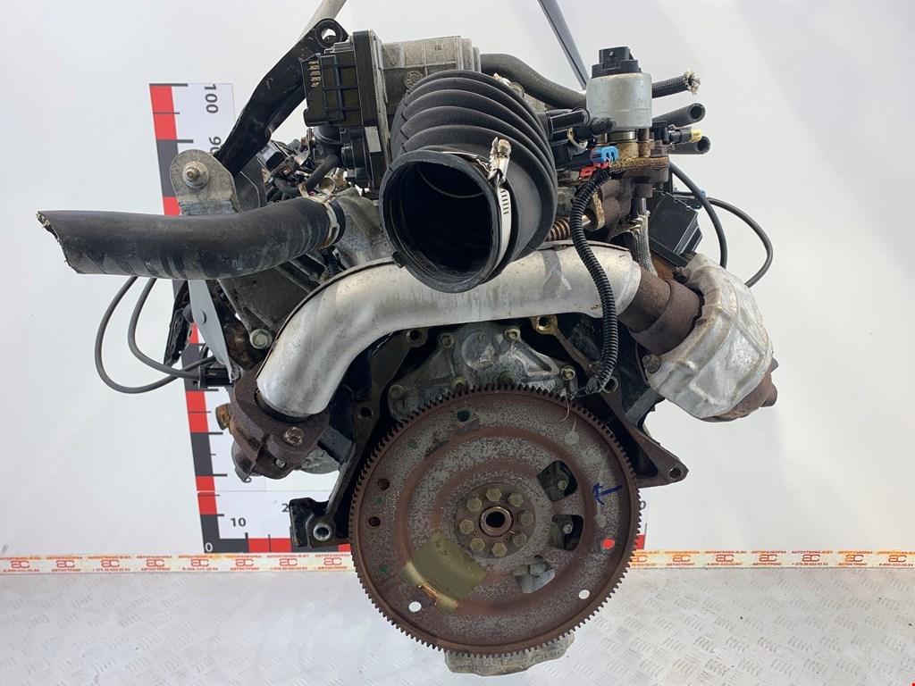 Двигатель (ДВС) Pontiac Grand Prix 817862 preview-4