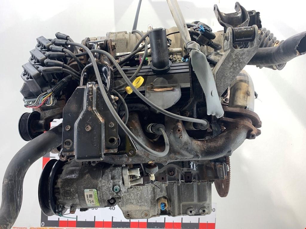 Двигатель (ДВС) Pontiac Grand Prix 817862 preview-5