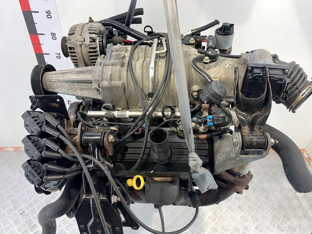 Двигатель (ДВС) Pontiac Grand Prix 817862 preview-6