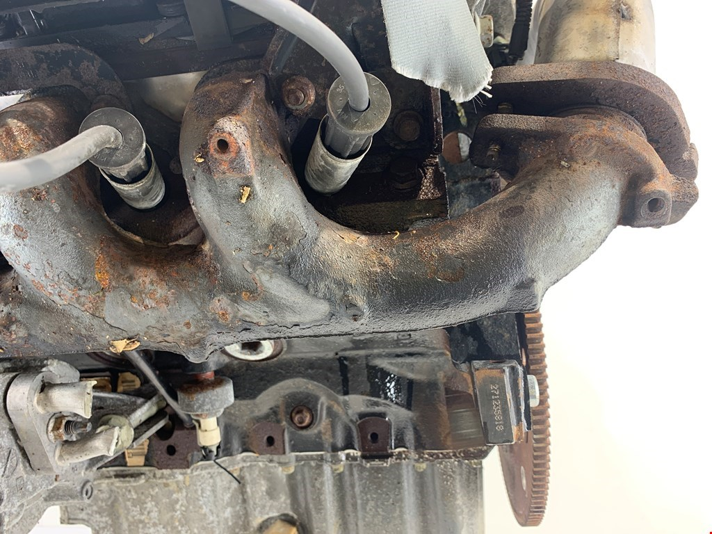 Двигатель (ДВС) Pontiac Grand Prix 817862 preview-11