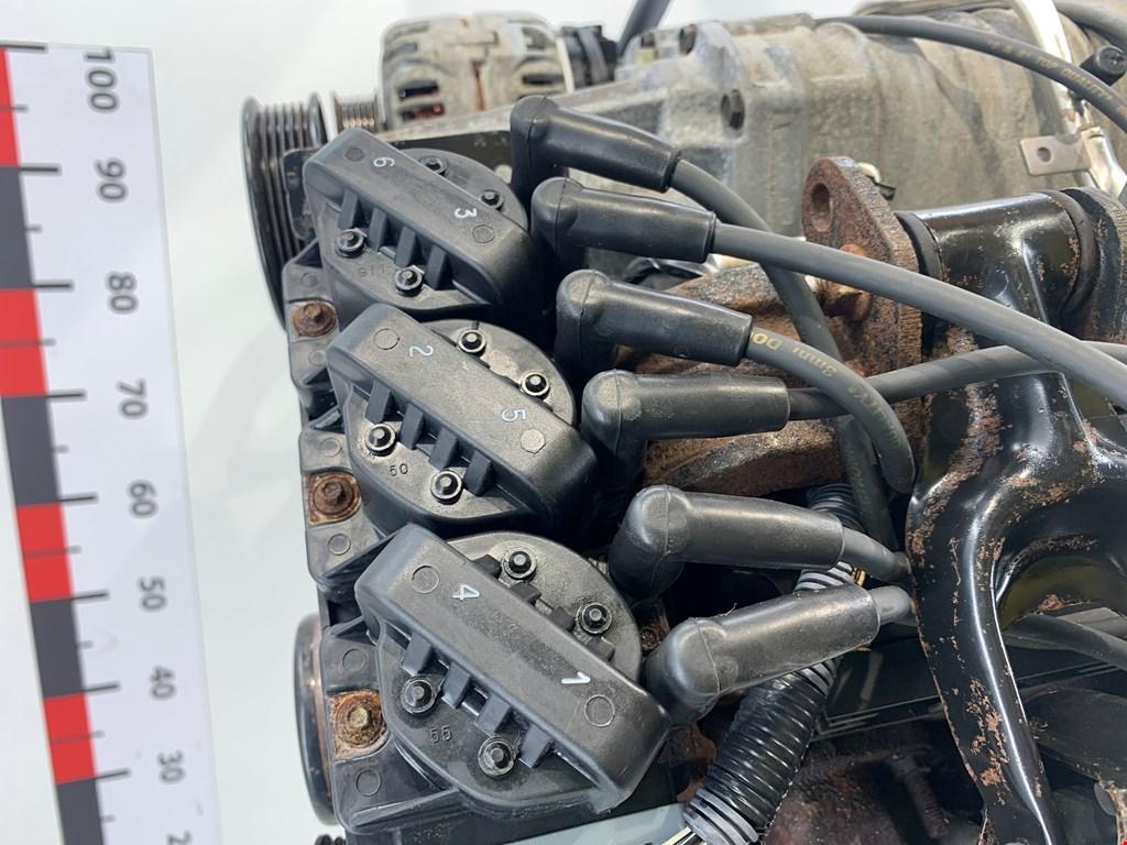 Двигатель (ДВС) Pontiac Grand Prix 817862 preview-12