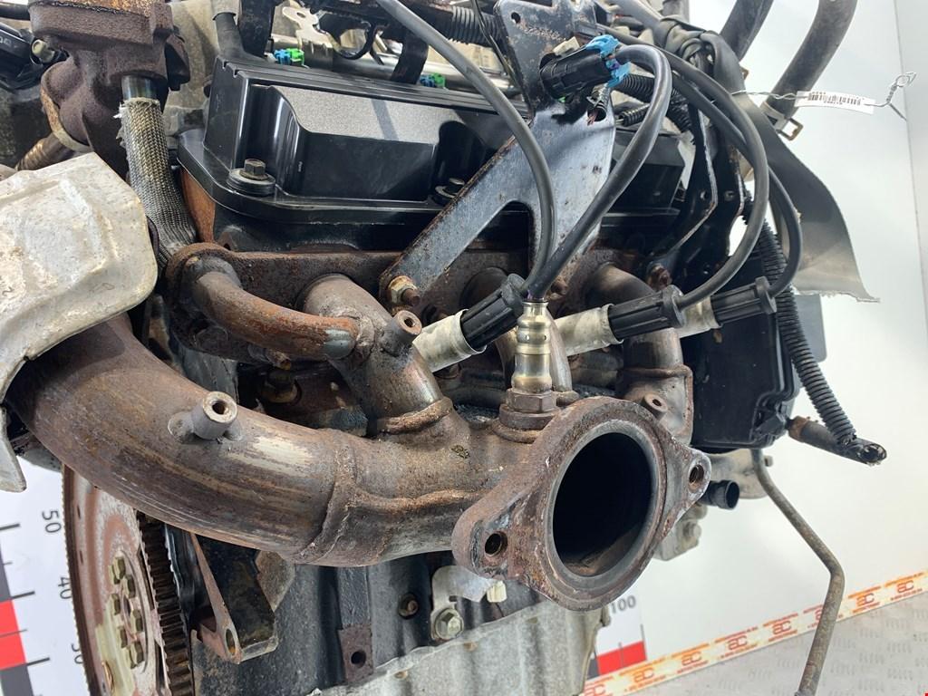 Двигатель (ДВС) Pontiac Grand Prix 817862 preview-14