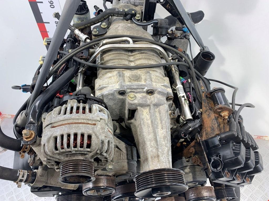 Двигатель (ДВС) Pontiac Grand Prix 817862 preview-20