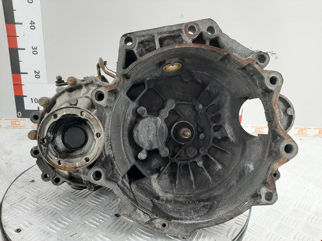 КПП 5ст (механическая коробка) Volkswagen Golf 3 1991-1999