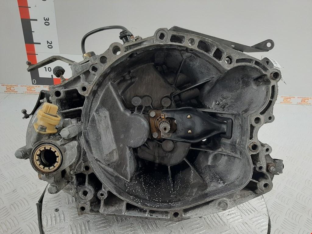 КПП 5ст (механическая коробка) Peugeot 206 1998-2006