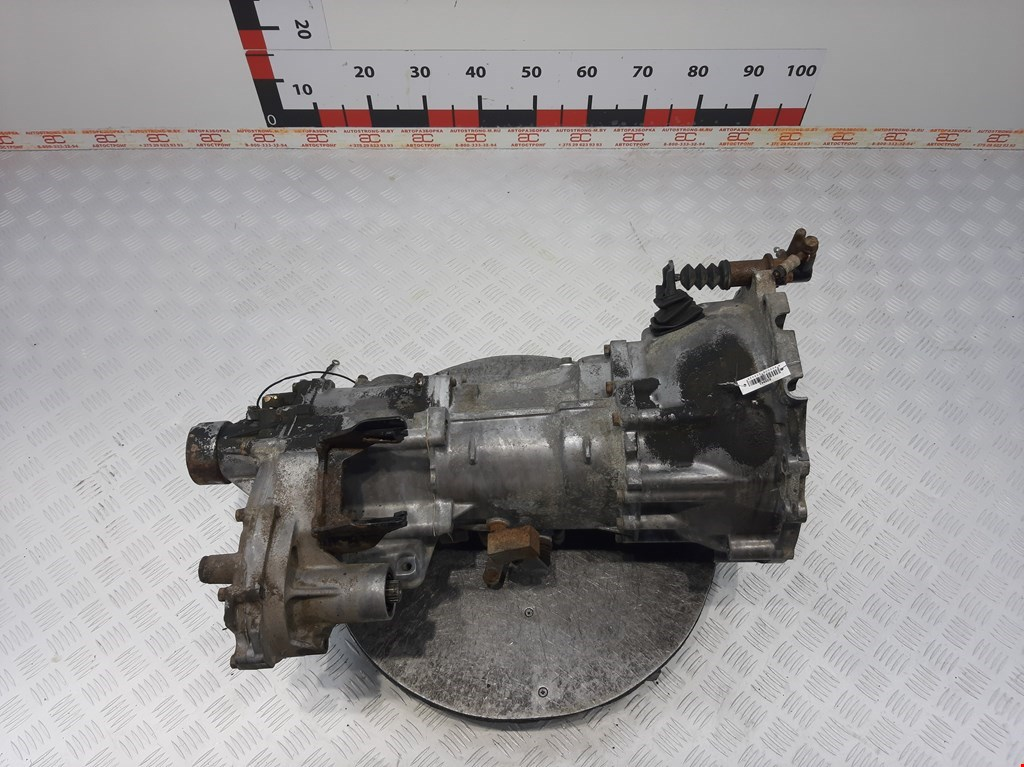 КПП 5ст (механическая коробка) Daihatsu Terios 1997-2005
