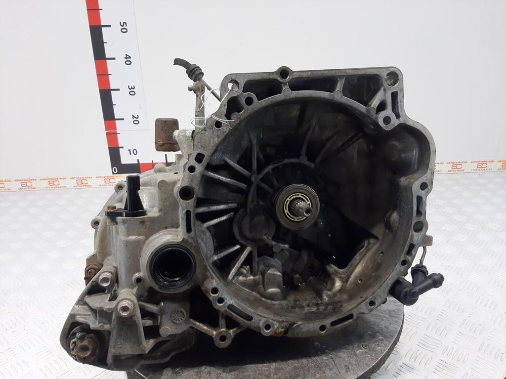 КПП 5ст (механическая коробка) Mazda 3 BL 2009-2013