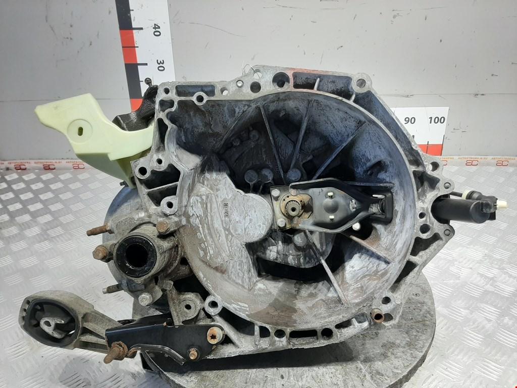 КПП 5ст (механическая коробка) Citroen C3 Picasso 2009-2014
