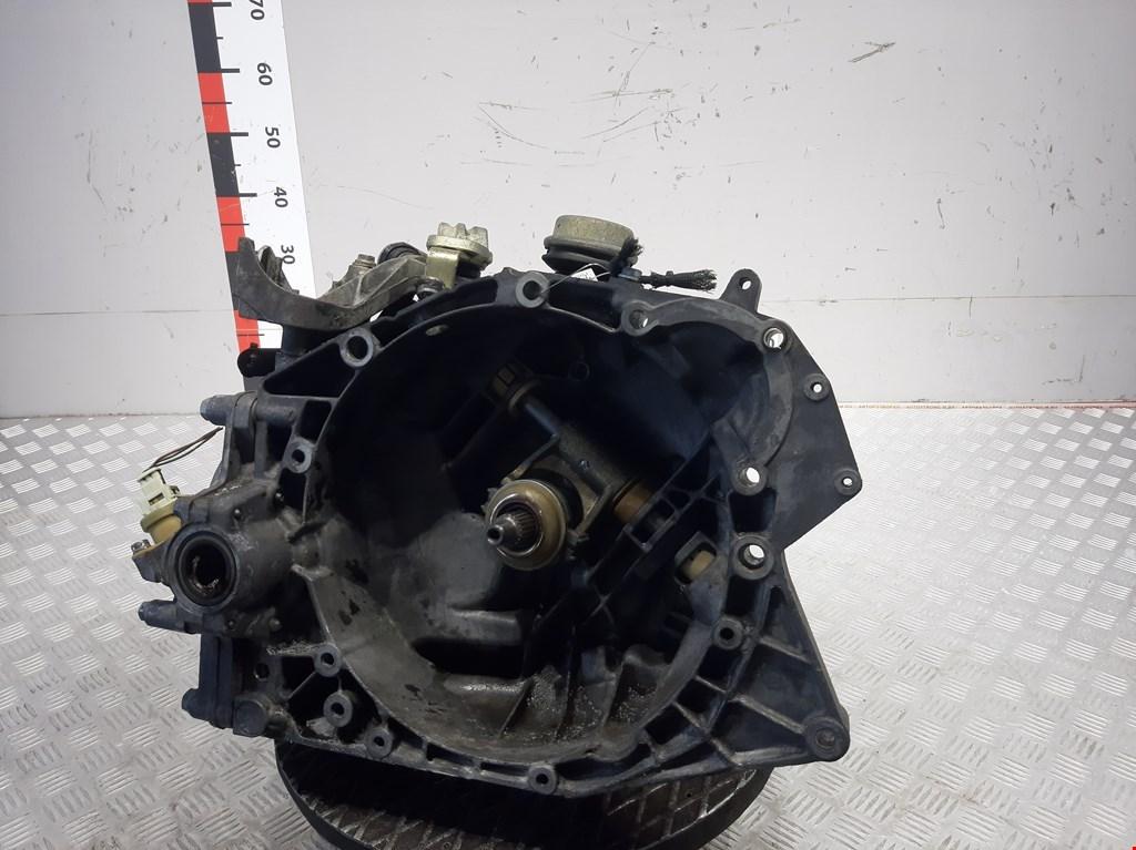 КПП 5ст (механическая коробка) Peugeot 806 1994-2002