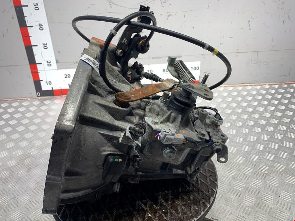 КПП 5ст (механическая коробка) Citroen C1 2005-2014