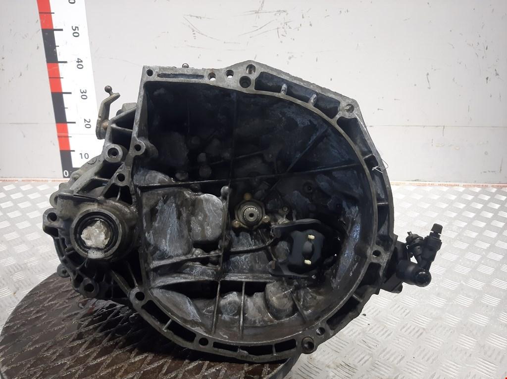 КПП 5ст (механическая коробка) Citroen C3 2001-2009
