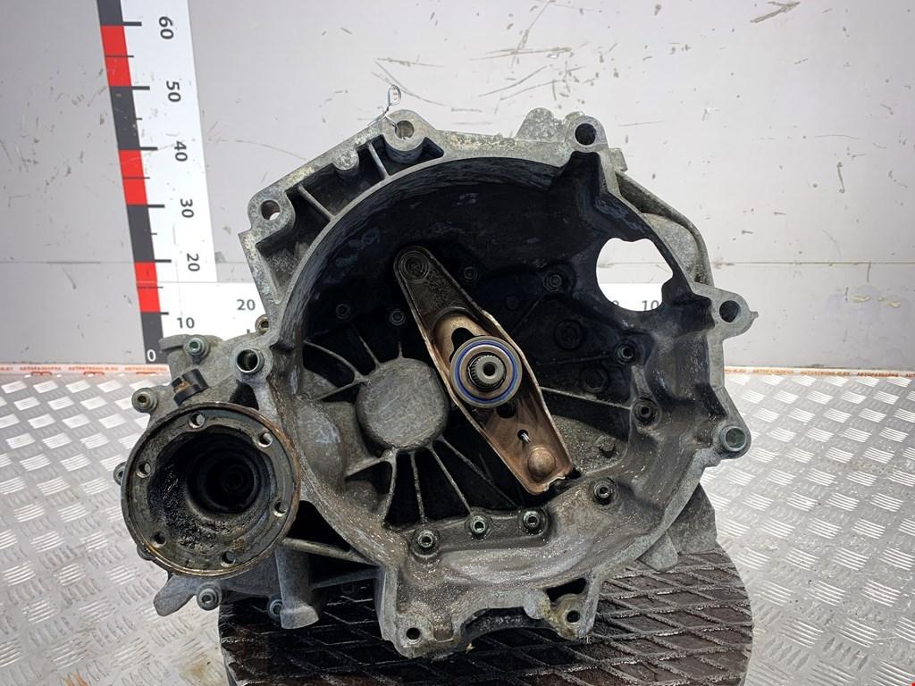 КПП 5ст (механическая коробка) Skoda Fabia 1999-2007