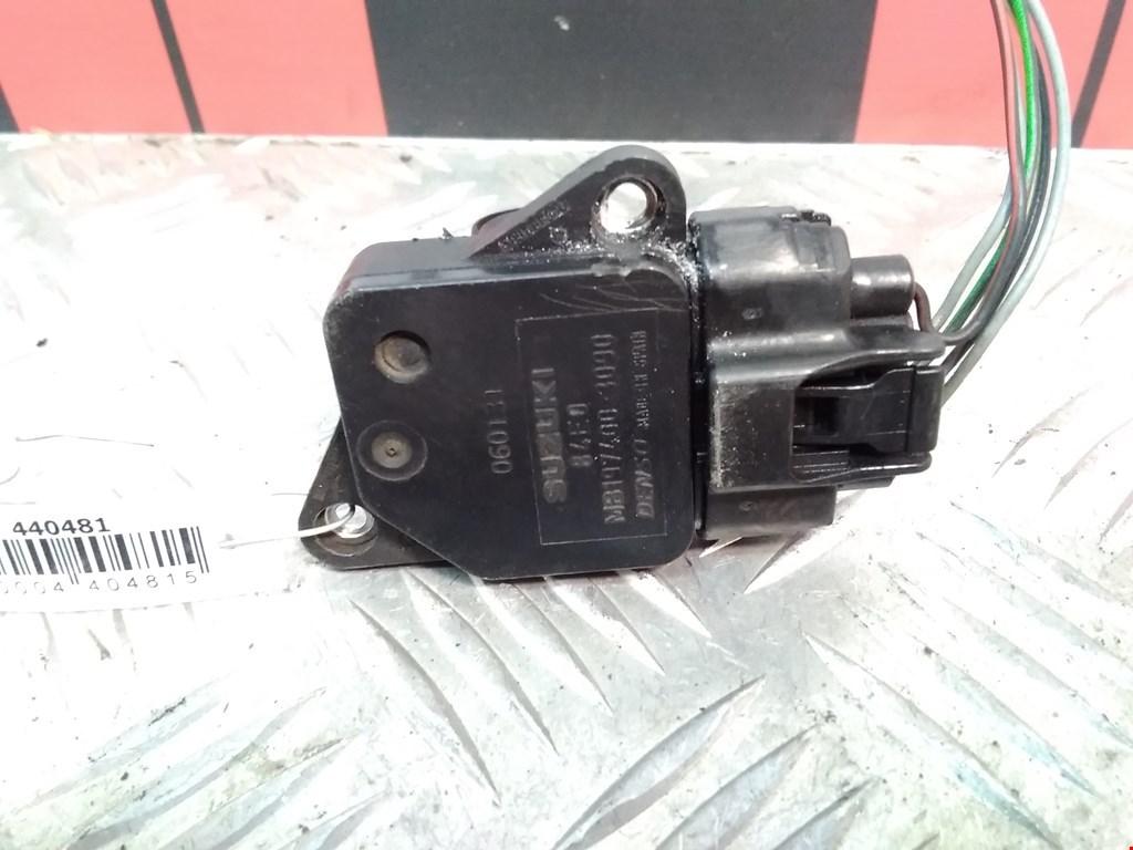 Расходомер Suzuki SX4 1