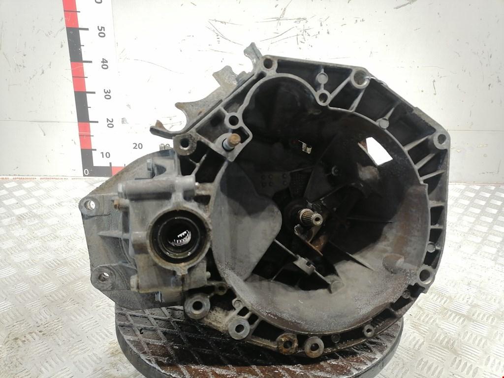 КПП 5ст (механическая коробка) Fiat Punto 3 2005-2016