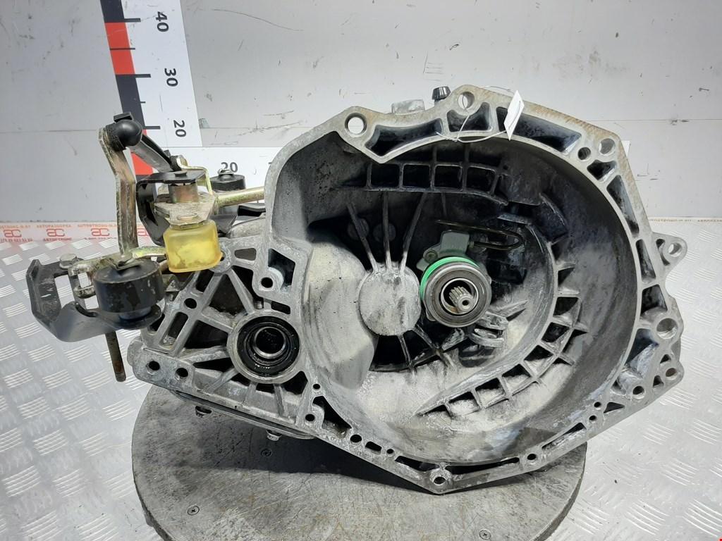 КПП 5ст (механическая коробка) Opel Vectra B 1995-2002
