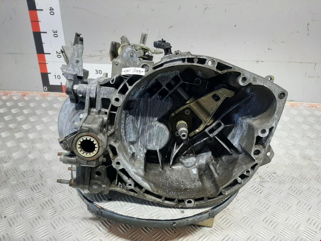 КПП 5ст (механическая коробка) Citroen C5 1 2001-2008