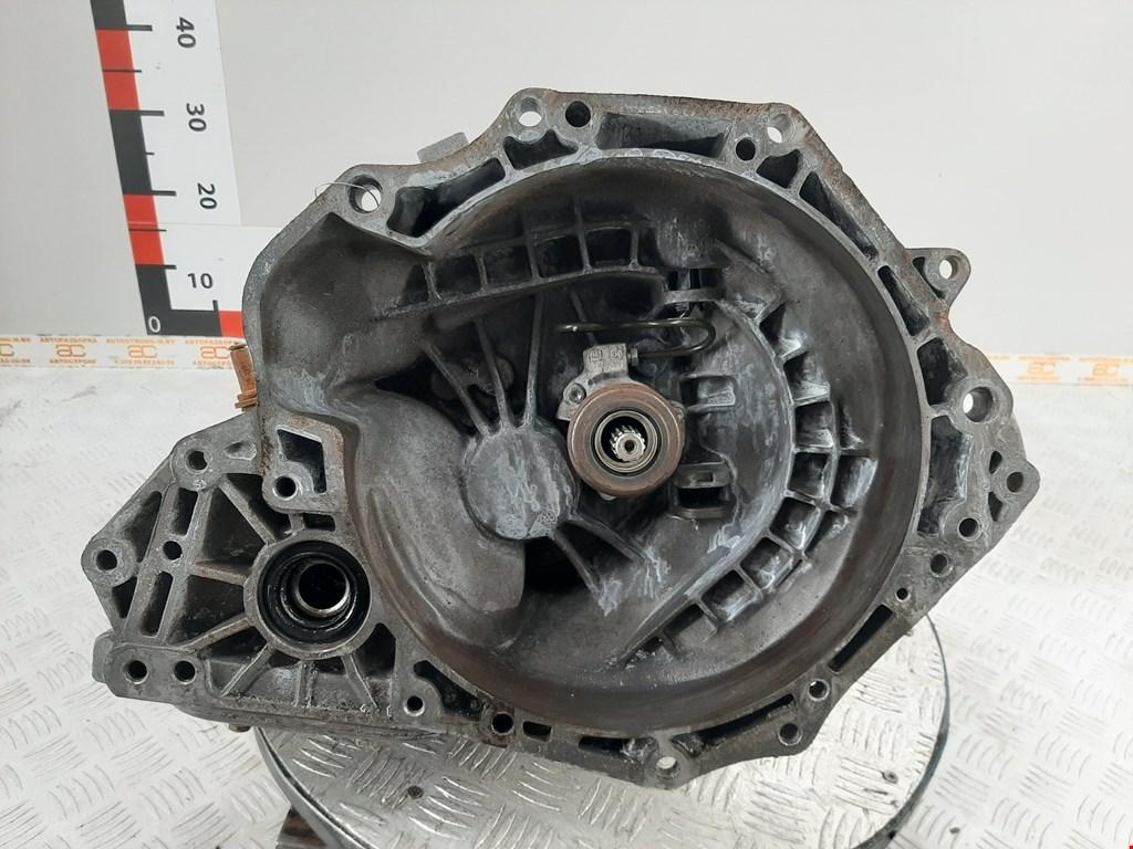 КПП 5ст (механическая коробка) Opel Zafira A 1999-2005