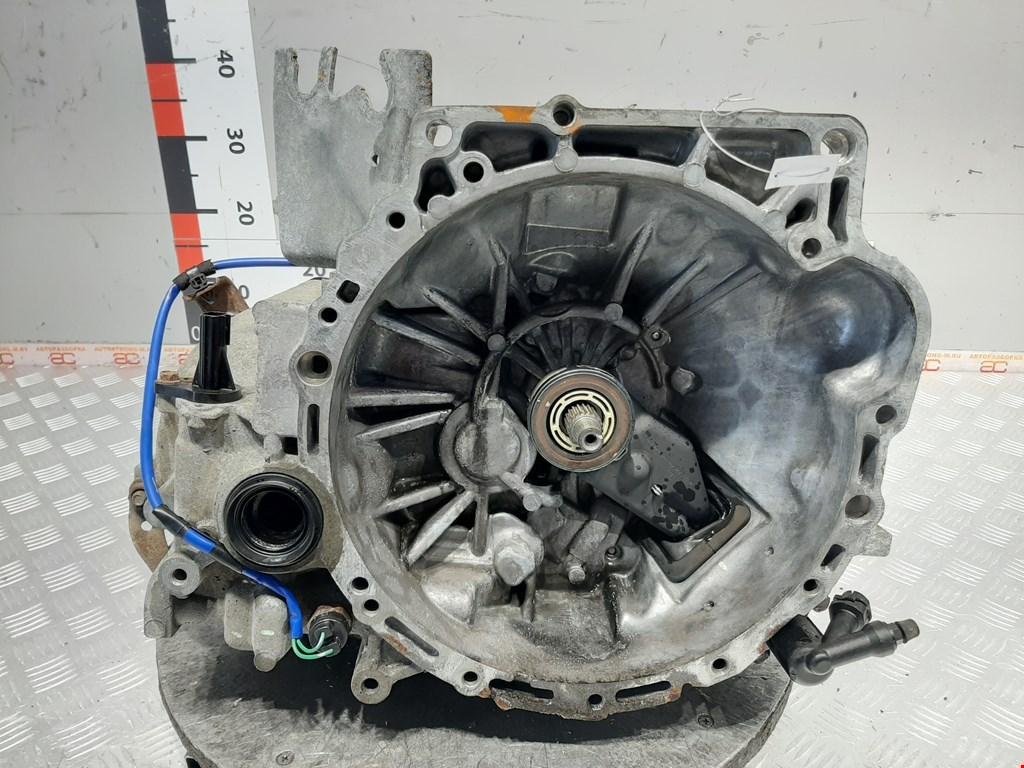 КПП 5ст (механическая коробка) Mazda 3 BK 2003-2009